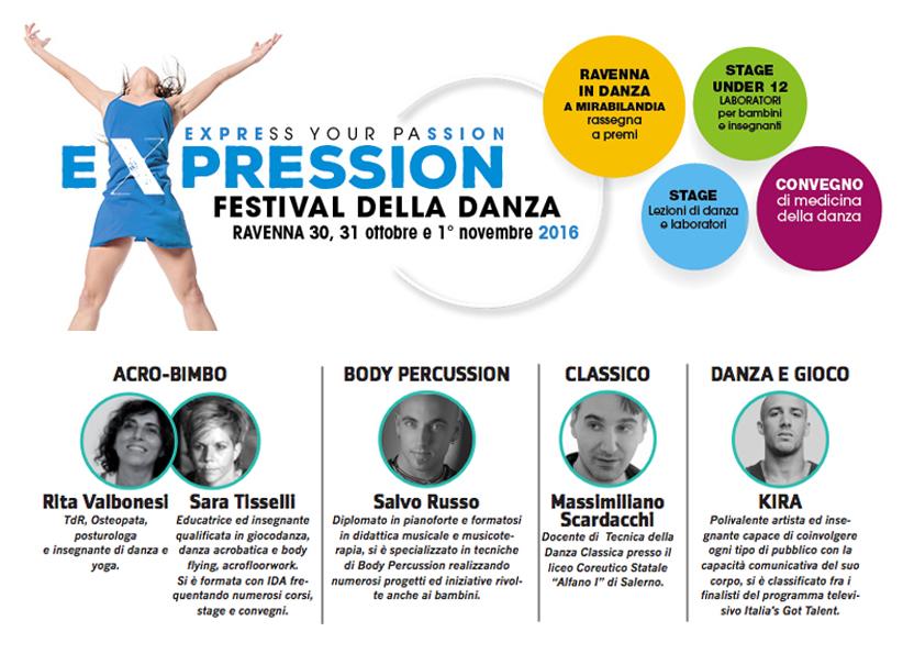 Corsi di Body Percussion Italia