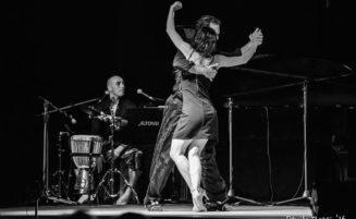 spettacoli di tango argentino