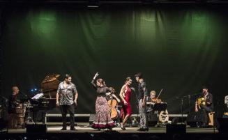 flamenco tango neapolis spettacoli salvo russo 2
