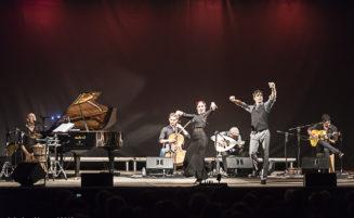 flamenco tango neapolis spettacoli salvo russo
