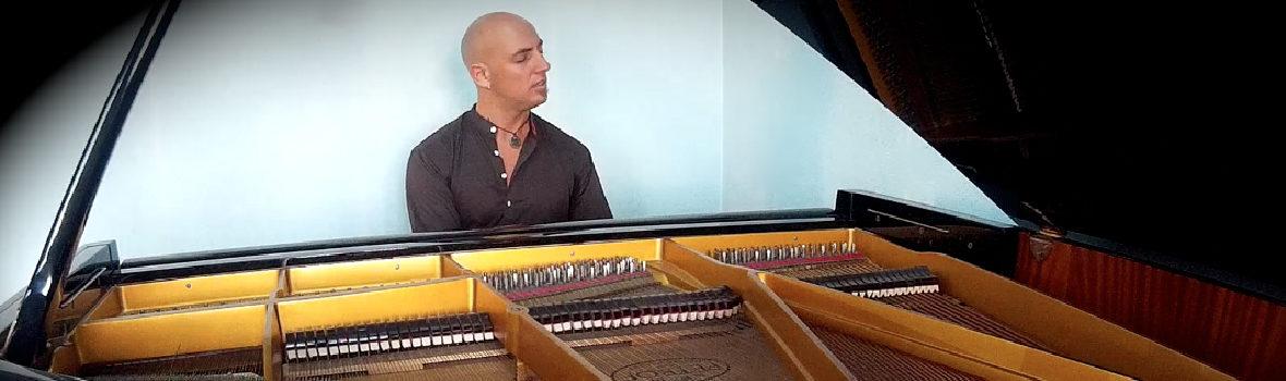 salvo russo pianista
